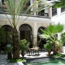 Marrakech stay